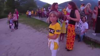 More Sport - Settimana Polisportiva - Open Day Agosto 2016