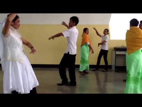 Cultural Dance: Luzon