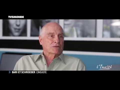 """Barbet SCHROEDER : """"Pink Floyd était agacé du succès de More"""""""