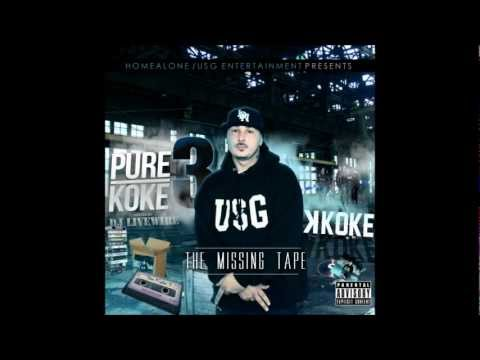 K Koke - Cold Roads (Pure K Koke v 3)