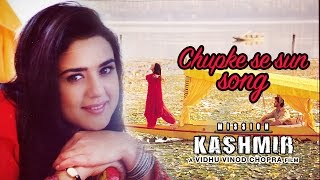 Download Video Chupke se sun - Full Video HD | Mission Kashmir | Hrithik Roshan | Preity Zinta | Sanjay Dutt MP3 3GP MP4