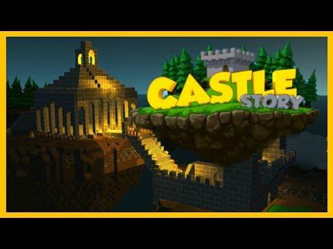 Castle Story - (Castle Building Strategy Game)