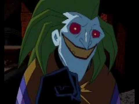 The Batman Joker In French Youtube