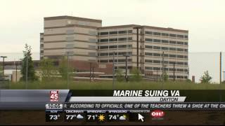 Dayton Marine Sues VA