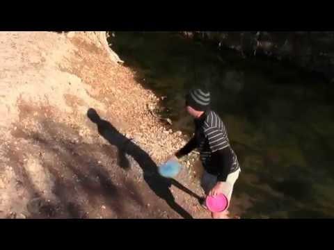 Disc Golf Bro Adventures Episode #10 Papago Park Disc Golf in HD