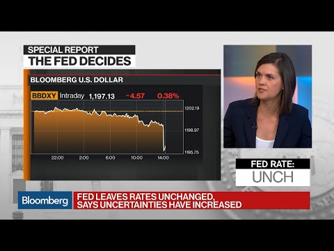 Fed Leaning Toward Rate Cuts Makes Sense Amid 'Fragile' Economy, Pimco's Wilding Says