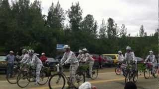 Ester, AK Parade 2012 (Part 2 of 5)