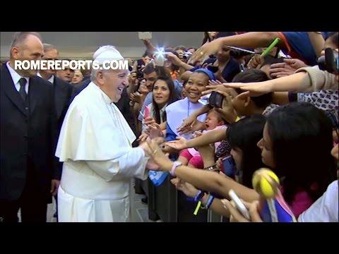 Đức Giáo Hoàng: Thất nghiệp gây tổn hại đến tinh thần
