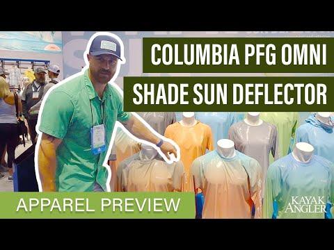 Columbia PFG Omni Shade Sun Deflector | Apparel Preview