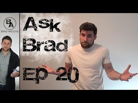 Ask Brad Ep 20 | Catalyzed vs Uncatalyzed clear coat