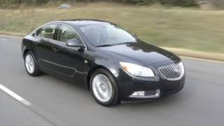 2011 Buick Regal - Review