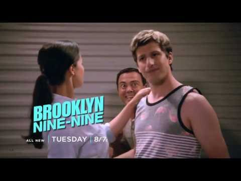 Сериал Бруклин 9-9 5 сезон Brooklyn Nine-Nine смотреть