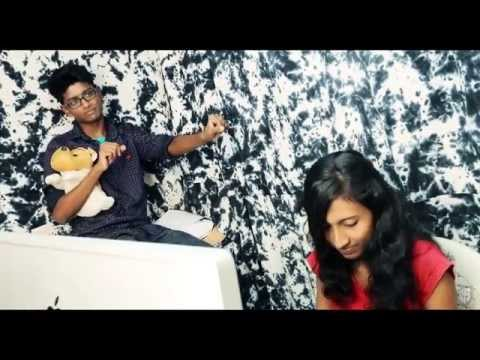 Kadhal Cricket - Male Version EDDY by BSP Media