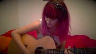 """""""SCARE AWAY THE DARK"""" (Passenger cover) - EMILY BONES"""