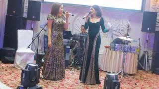 Shahzoda va Zarina arabcha raqsi