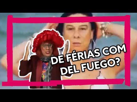 Margô News #5 BBB, Juliette, Viih Tube, De férias com o Ex
