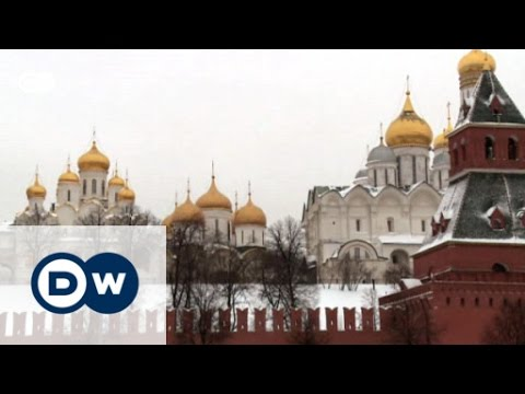 Moscow in winter: a perfect city break | Euromaxx