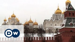 �������� ���� Moscow in winter: a perfect city break | Euromaxx ������