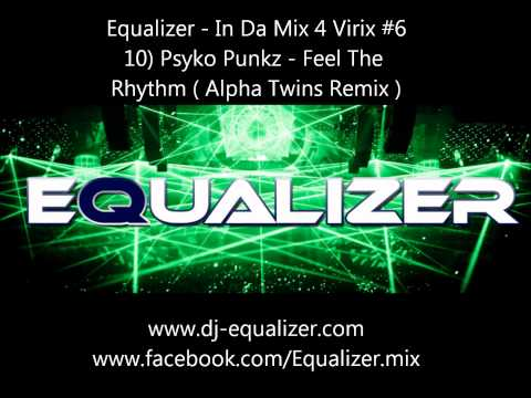 DJ Equalizer - In Da Mix 4 Virix #6 (Hardstyle)