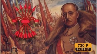 "İspanyol Faşist Marşı - Anthem of the Falange Party: ""Cara Al sol"" (Türkçe Altyazılı) Video"
