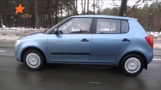 Наш тест: Chevrolet Aveo, Skoda Fabia или Dewoo Lanos?