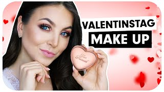 VALENTINSTAG MAKE UP Tutorial