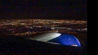 Delta 737 900ER - Red-eye Flight from Salt Lake City to Fort Lauderdale