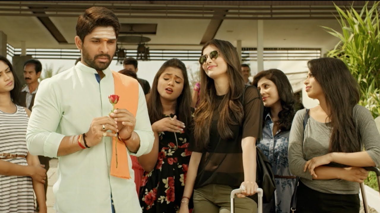 Download #DJMalayalam l Pooja and gang insults jaganadhan l Highlights