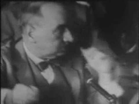 Welch versus Joseph McCarthy 2-2