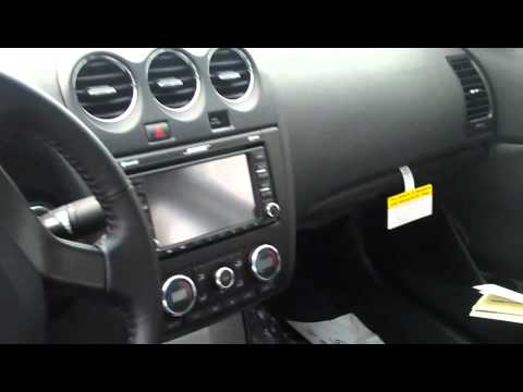 2012 NISSAN ALTIMA 3.5SR LOADED VIDEO WALKAROUND CALL JP ...