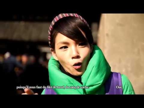 A la recherche des saveurs du Nouvel An - Xinhua, province du Hunan