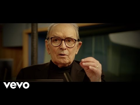 Ennio Morricone - L'Ultima Diligenza per Red Rock (versione integrale) - Abbey Road