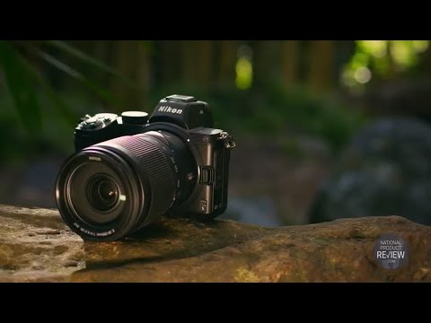 Nikon Z 5 Digital Mirrorless Camera Review (2020) by National Product Review