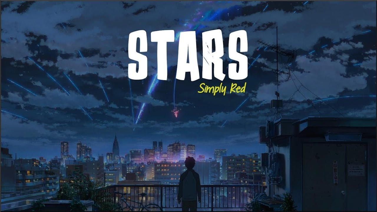 Download Simply Red - Stars (Lyrics)
