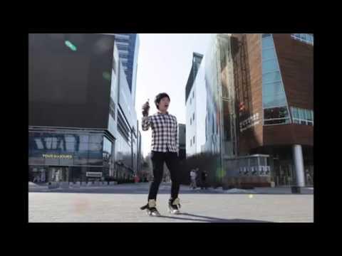 짝퉁 2PM ver Coca Cola Open Happiness