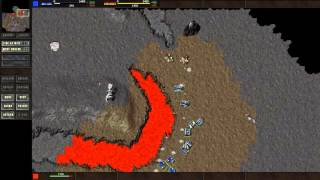Total Annihilation - Core Campaign - Mission 7