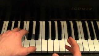 H.A.M. - Kanye West featuring Jay-Z (Piano/Keyboard Lesson by Matt McCloskey)