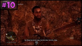 Far Cry Primal 100% Complete - Part 10 - PC Gameplay Walkthrough - 1080p 60fps