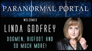 Linda Godfrey - Dogmen, Bigfoot and So Much More!