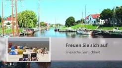 Hotelvideo Hotel Hinrichs in Nordseebad Carolinensiel - Kurzurlaub.de