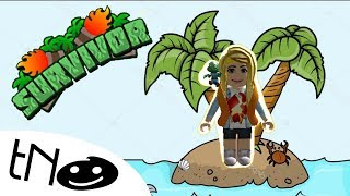 I WIN CASTAWAY in SURVIVOR? | Roblox | Survivor CZ/SK w/JaySeeSK