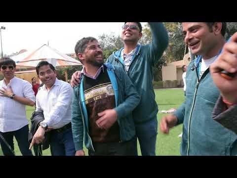 Team Work India Team Building