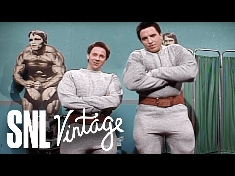 Hans & Franz: Liposuction - SNL