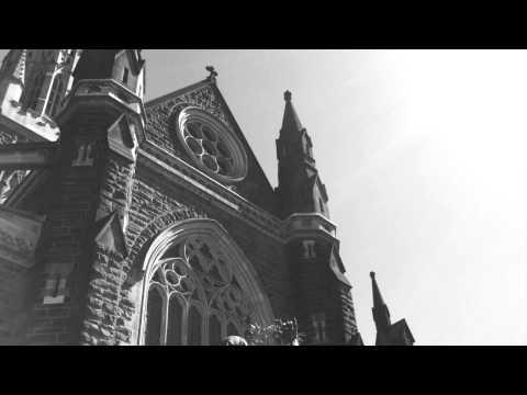 Melbourne Australia Church Organ