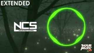 Unknown Brain Extended - Jungle of Love (ft. Glaceo) [NCS Release] (1 Hour)