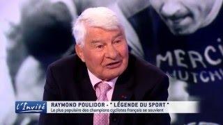 Raymond POULIDOR :