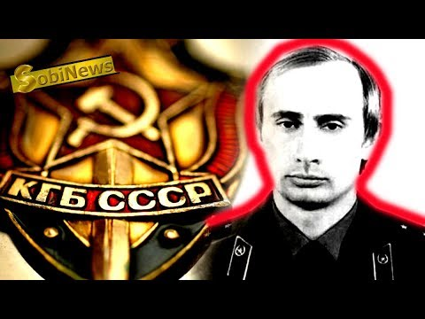 Путин - проект КГБ! Ольга Литвиненко и Андрей Корчагин на Sobinews