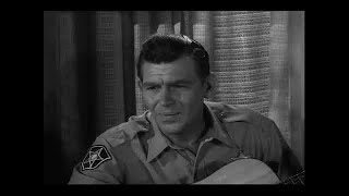 The Andy Griffith Show S02E04 Mayberry Goes Bankrupt