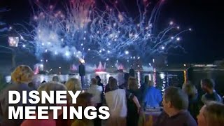 The Disney Touch | Orlando Meetings & Conventions