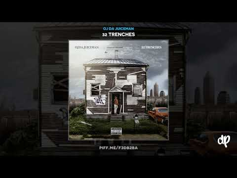 OJ Da Juiceman - Good Now [32 Trenches]